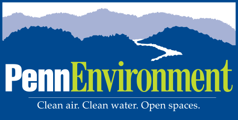 PennEnvironment - Clean air. Clean Water. Open Spaces.